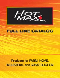 Hot Max 24174 Type MC Acetylene Cylinder Tank Wrench