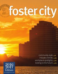 FosterCity livingLOCAL 2016-17